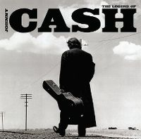 Cover Johnny Cash - The Legend Of Johnny Cash [2005]